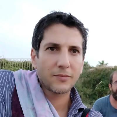 Yaron Ben Adiva